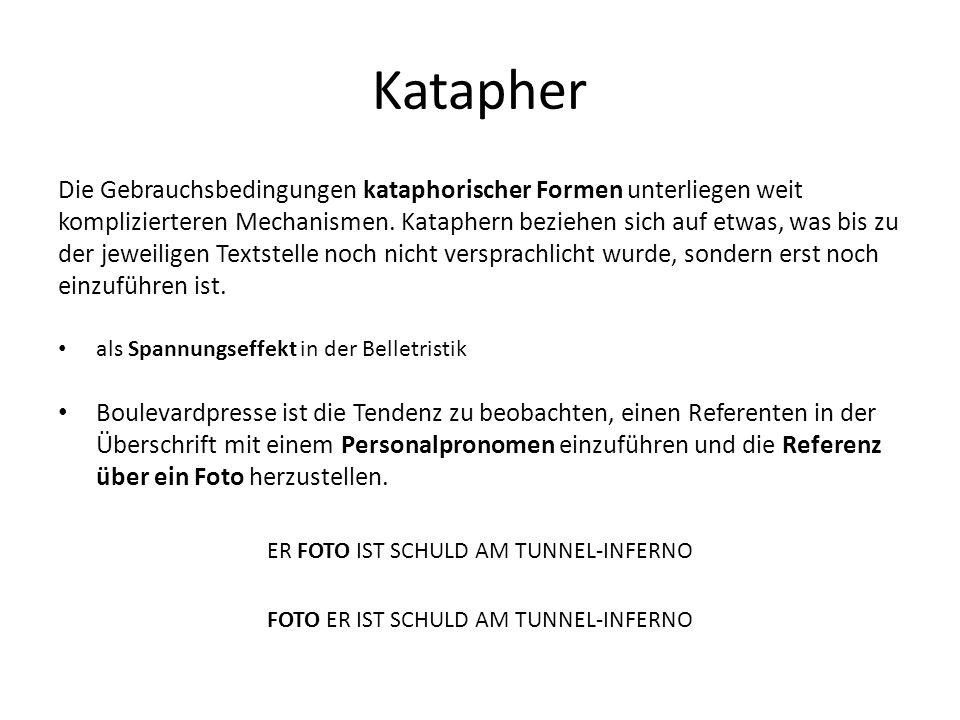 Katapher