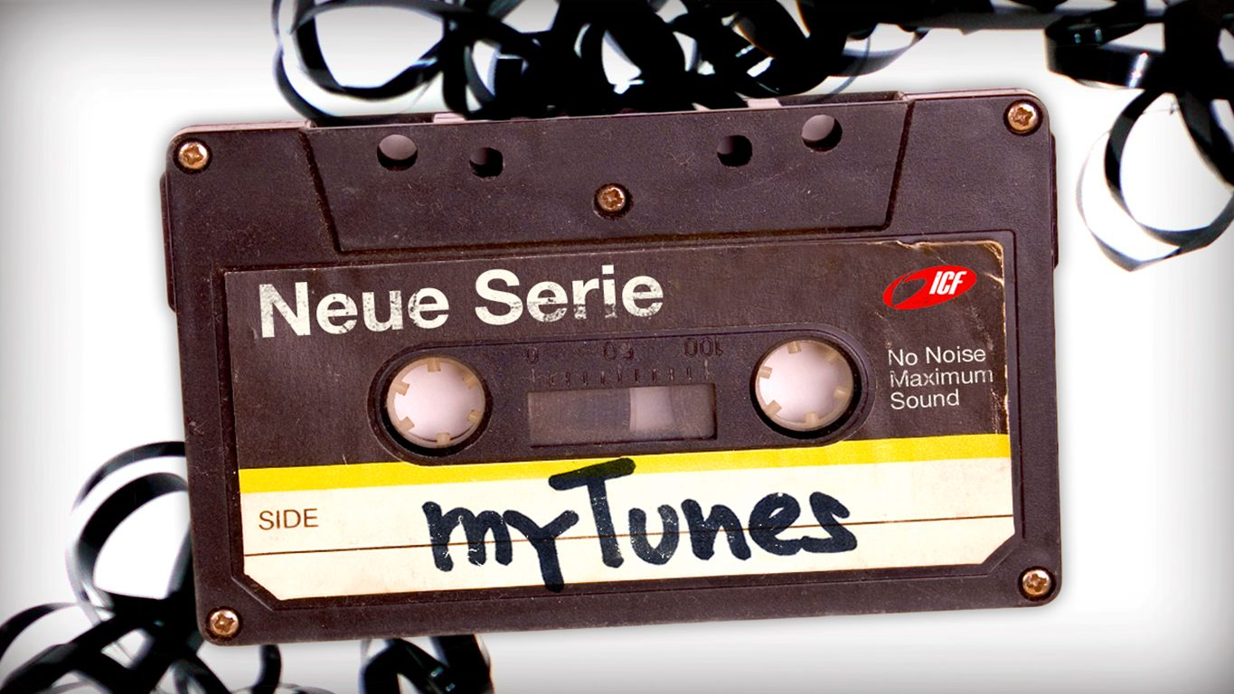 New Serie - myTunes 2
