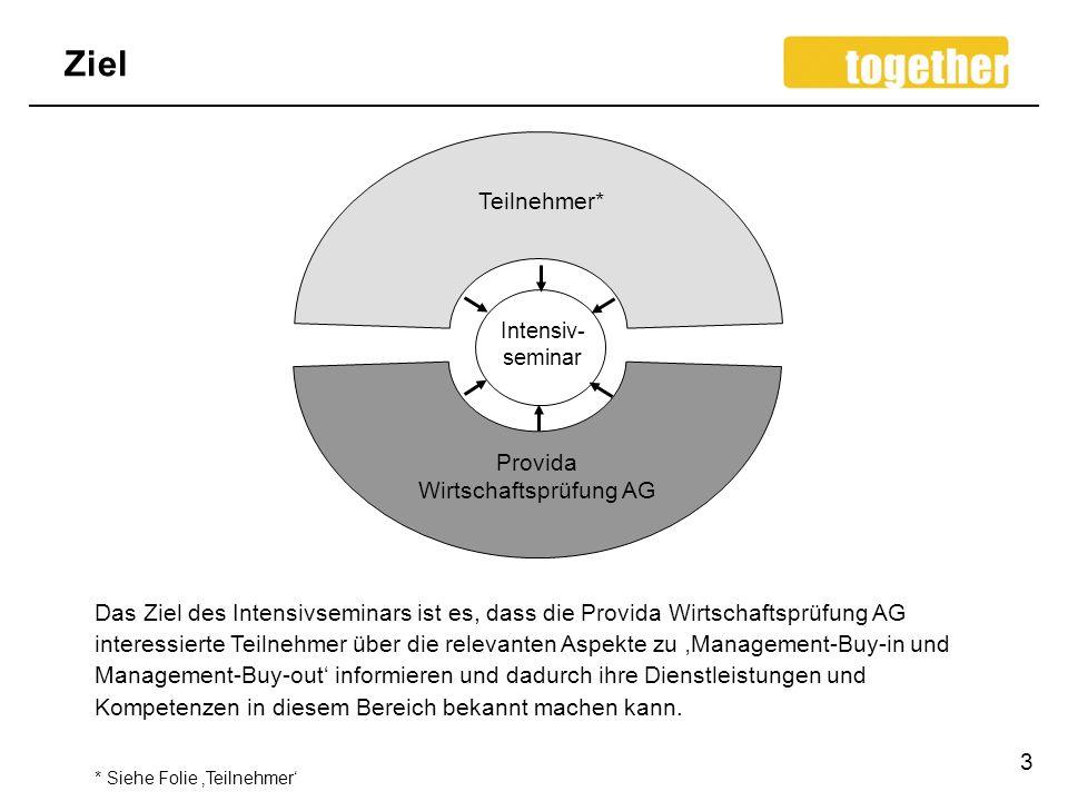 Provida Wirtschaftsprüfung AG