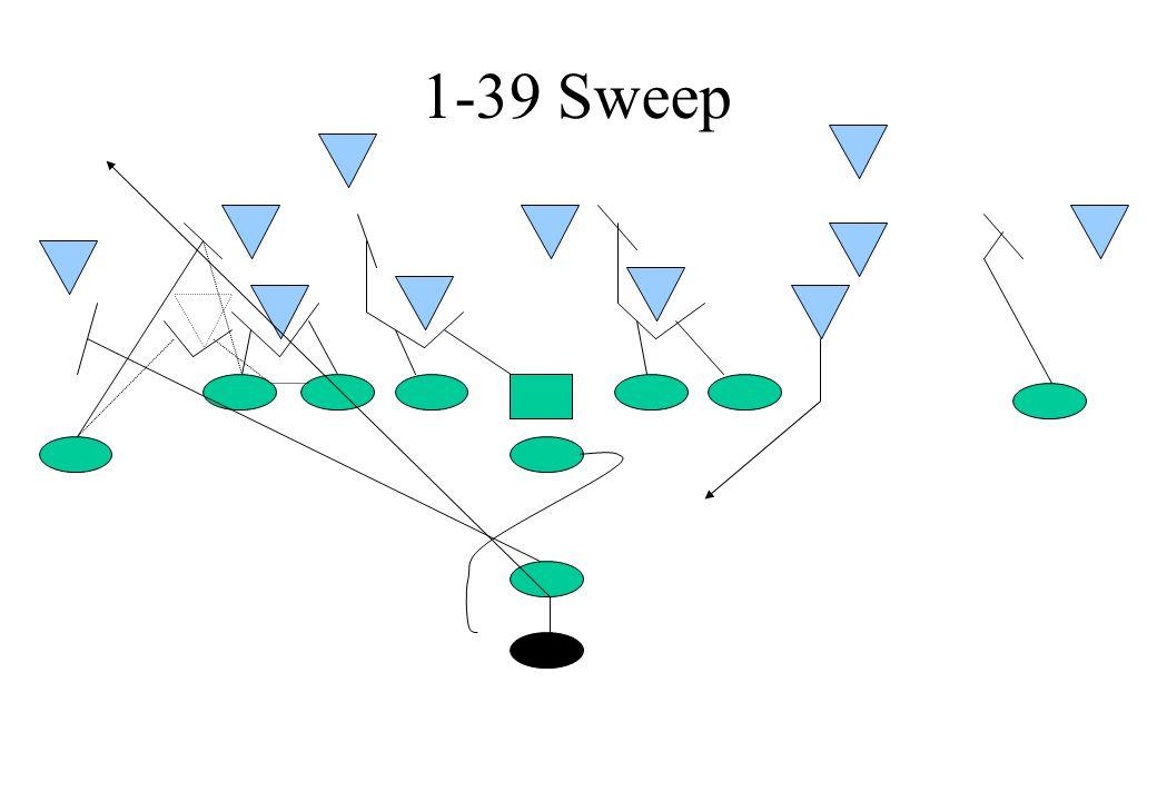 1-39 Sweep