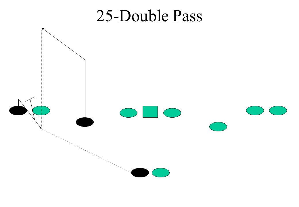 25-Double Pass