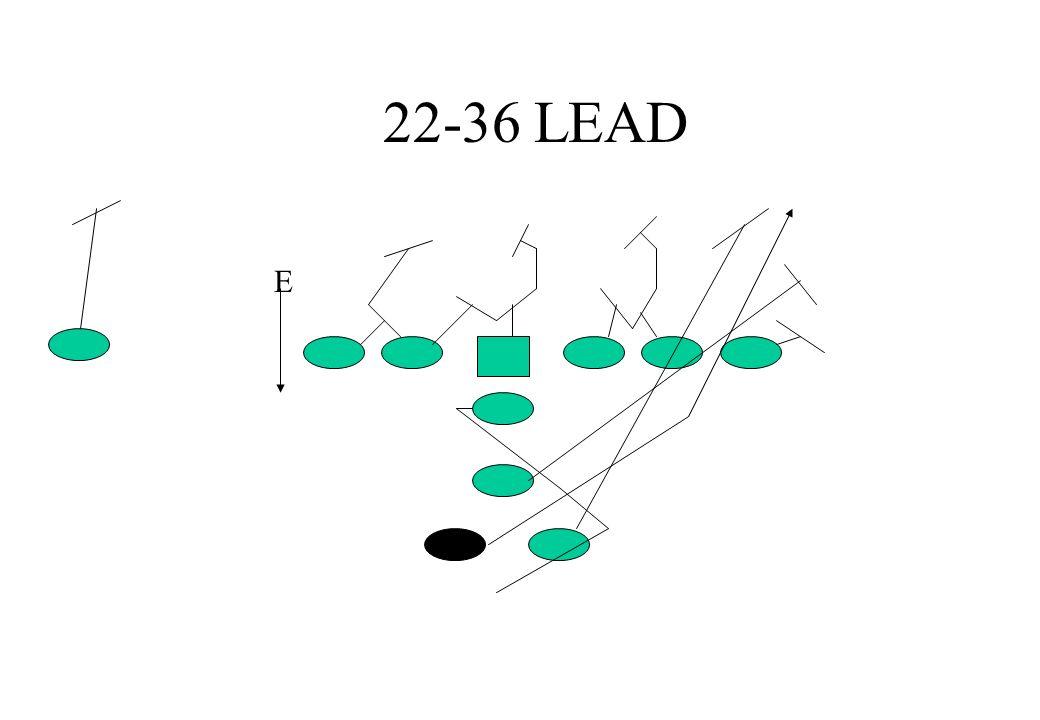 22-36 LEAD E