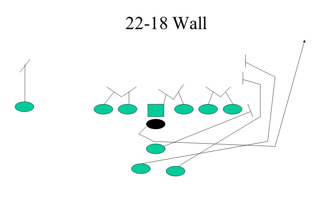 22-18 Wall