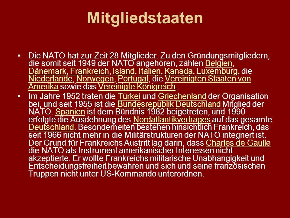 Mitgliedstaaten