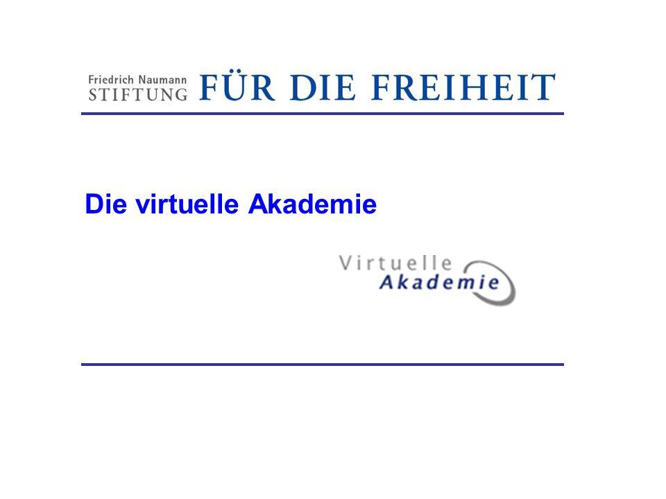 Die virtuelle Akademie