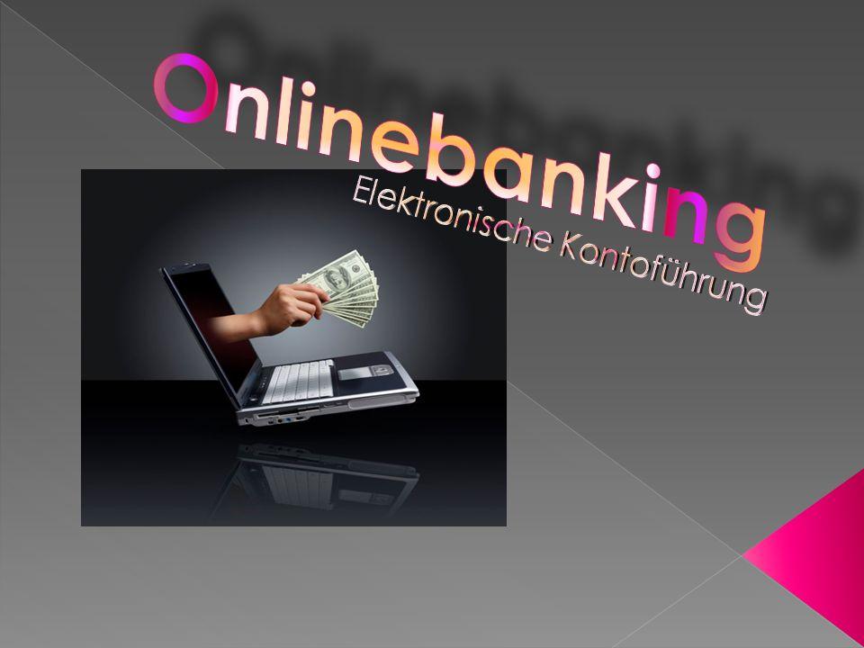 Elektronische Kontoführung