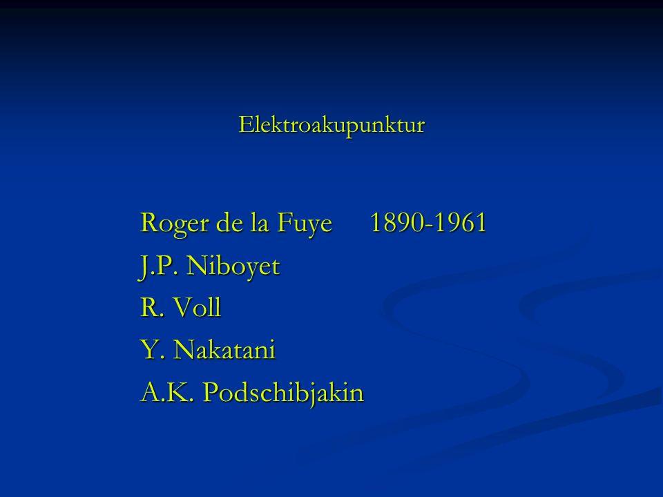 Roger de la Fuye 1890-1961 J.P. Niboyet R. Voll Y. Nakatani