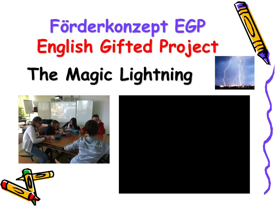 Förderkonzept EGP English Gifted Project