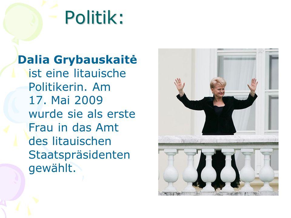 Politik:
