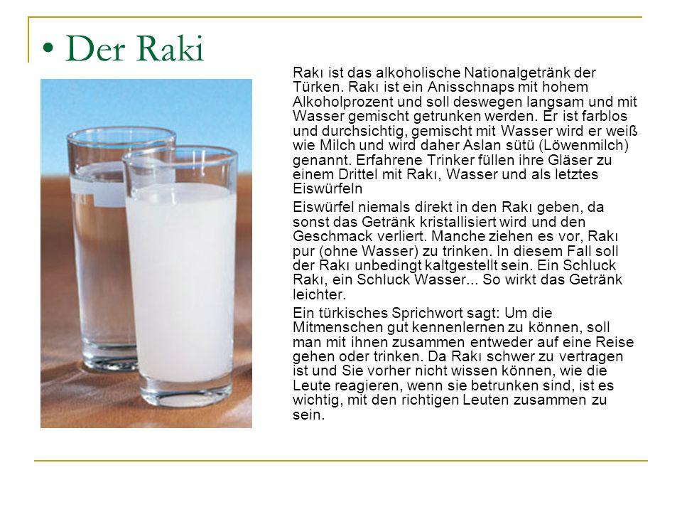 Der Raki