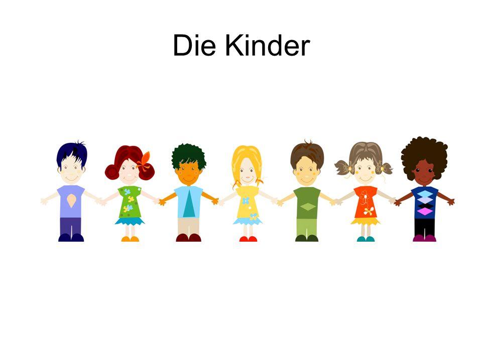 Die Kinder