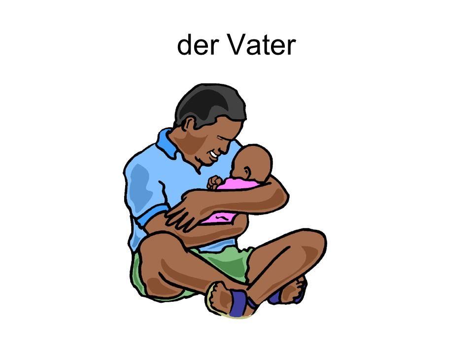 der Vater