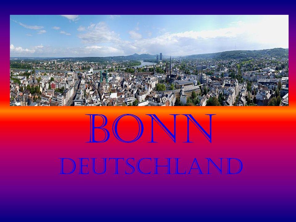 Bonn Deutschland
