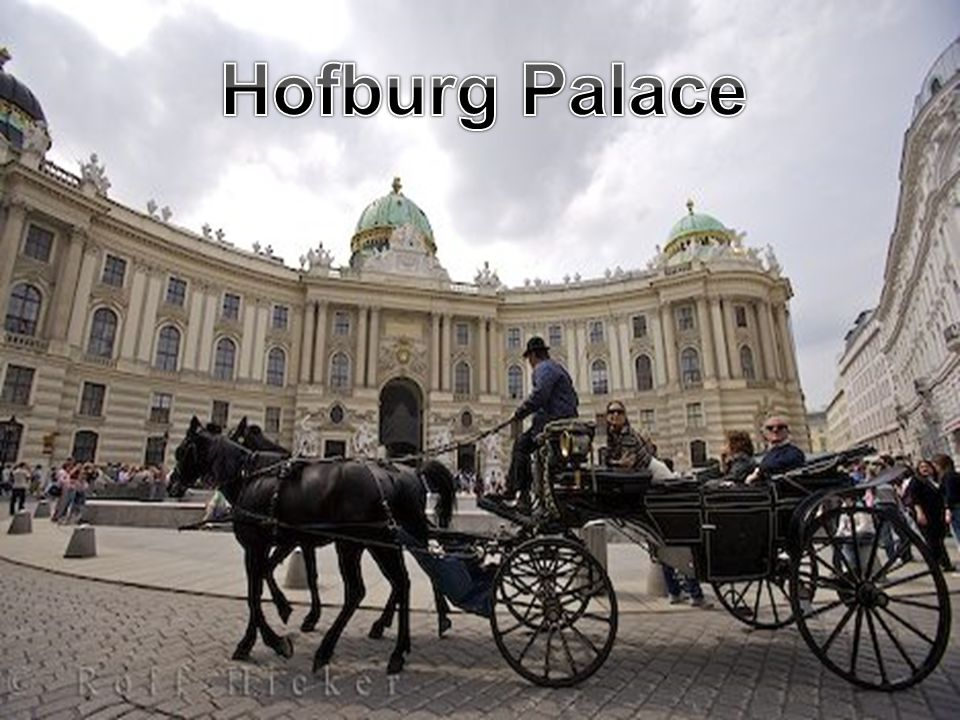 Hofburg Palace