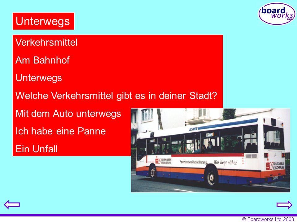 Unterwegs Verkehrsmittel Am Bahnhof Unterwegs
