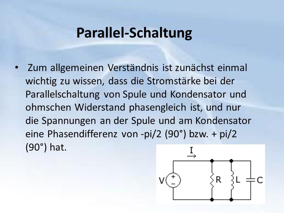 Parallel-Schaltung