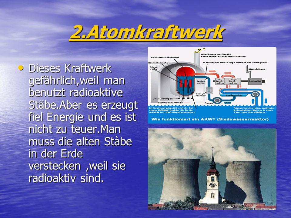 2.Atomkraftwerk