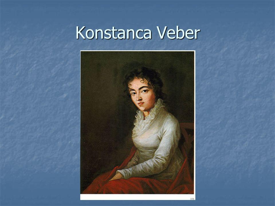 Konstanca Veber