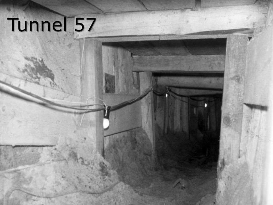 Tunnel 57