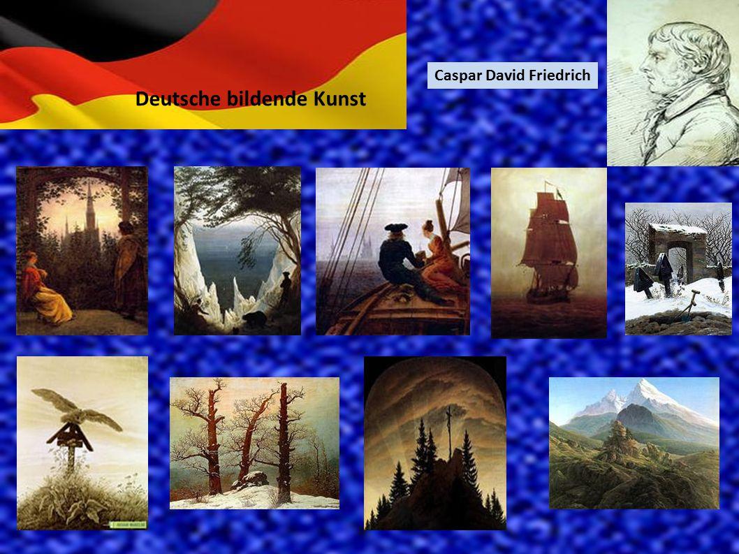 Deutsche bildende Kunst