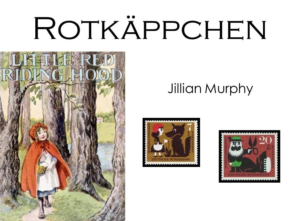 Rotkäppchen Jillian Murphy