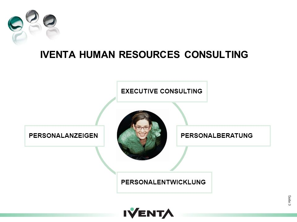 IVENTA HUMAN RESOURCES CONSULTING