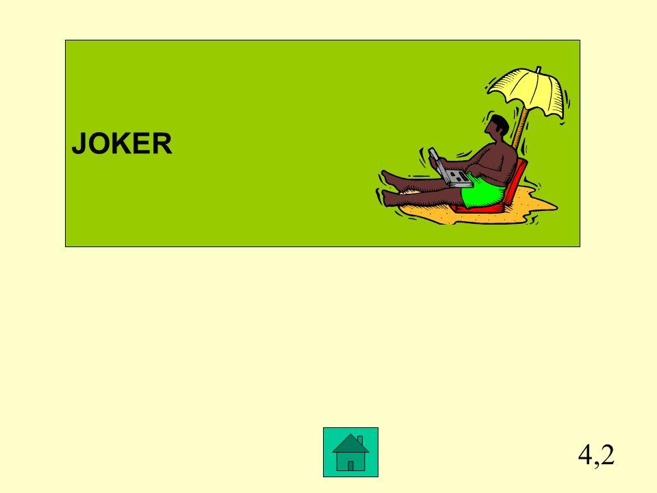 JOKER 4,2