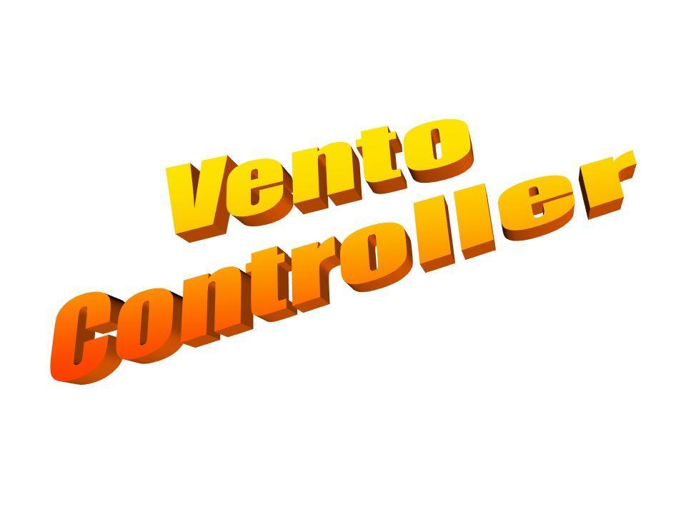 Vento Controller