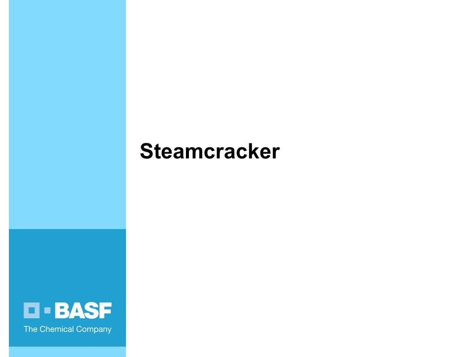 Steamcracker INTERN - Ausdrucksstark präsentieren