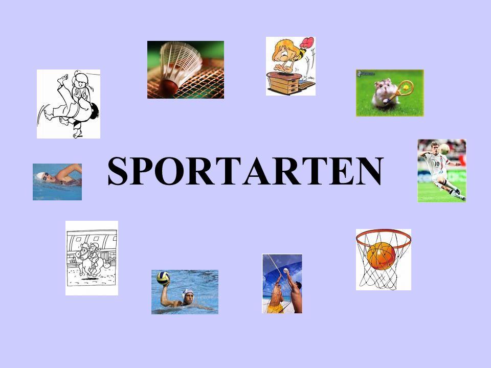 sport arten
