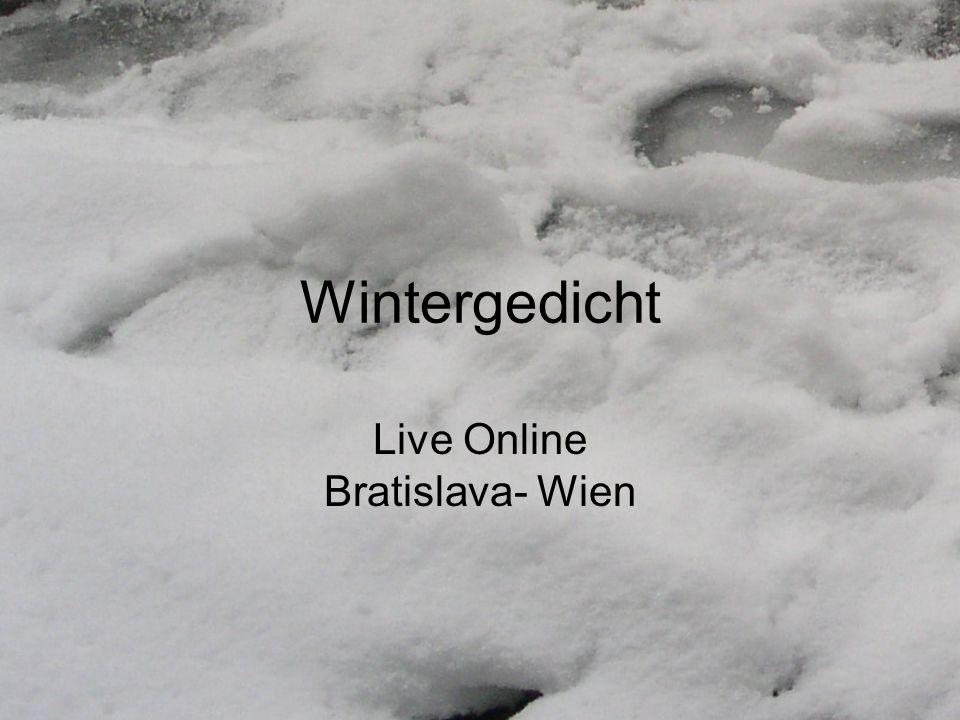 Live Online Bratislava- Wien