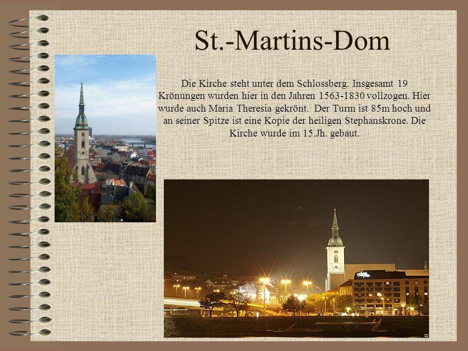 St.-Martins-Dom