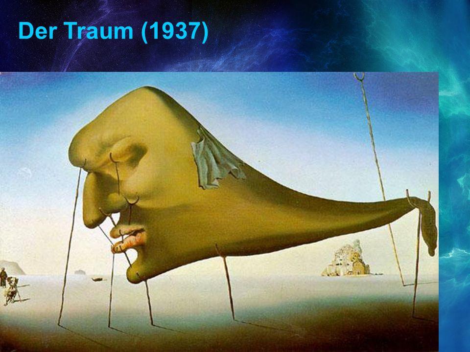 Der Traum (1937)