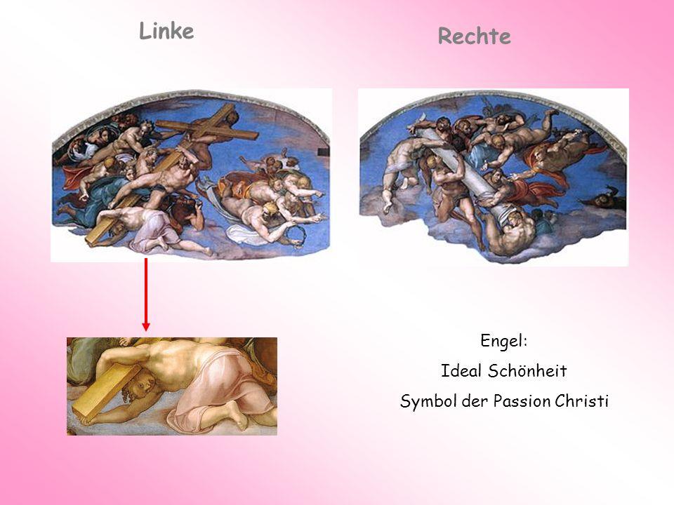 Symbol der Passion Christi