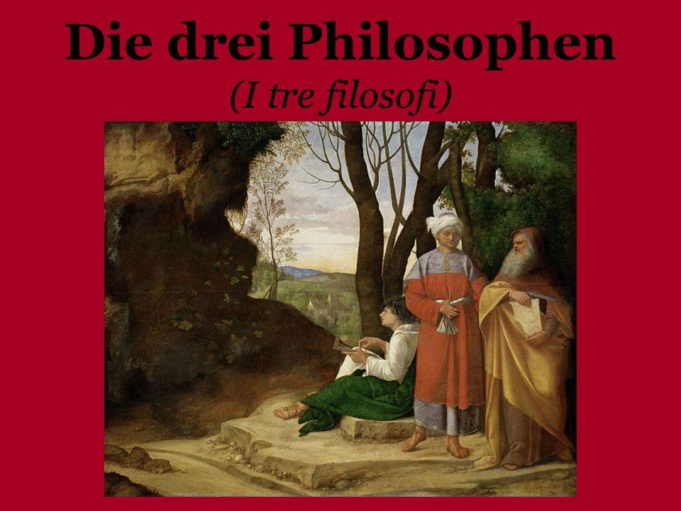 Die drei Philosophen (I tre filosofi)