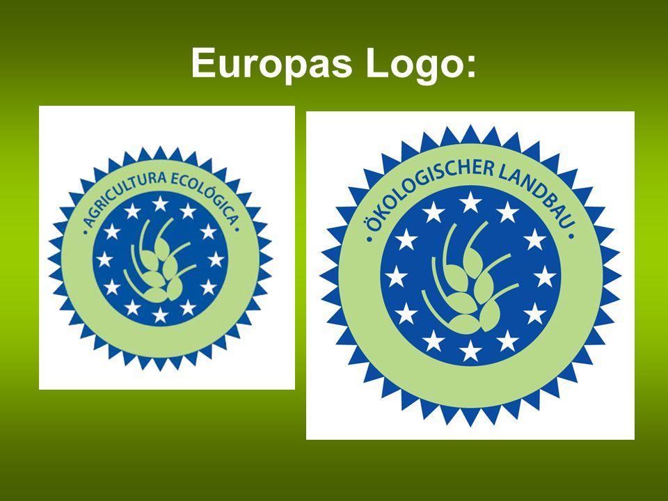 Europas Logo: