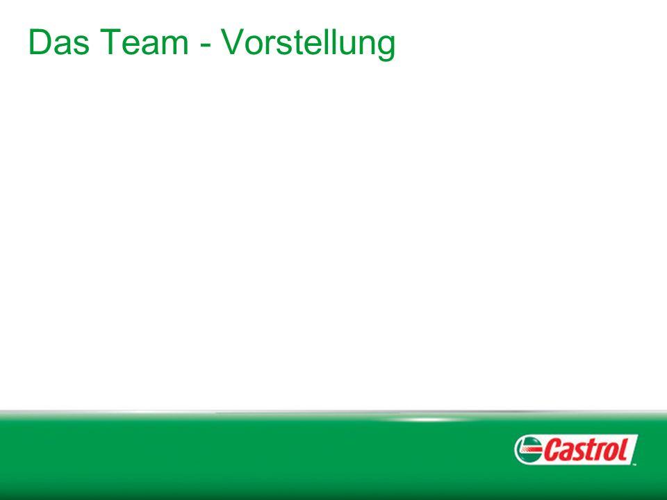 Das Team - Vorstellung