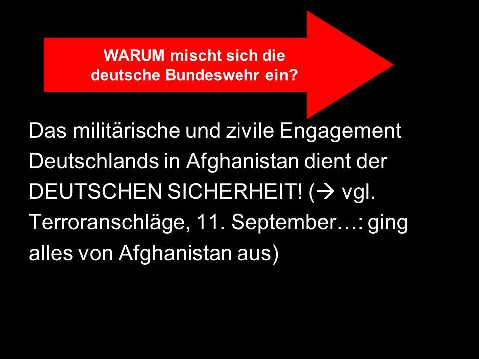 deutsche Bundeswehr ein