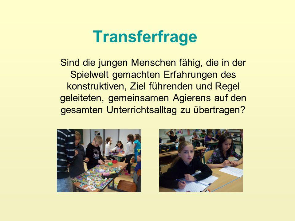 Transferfrage
