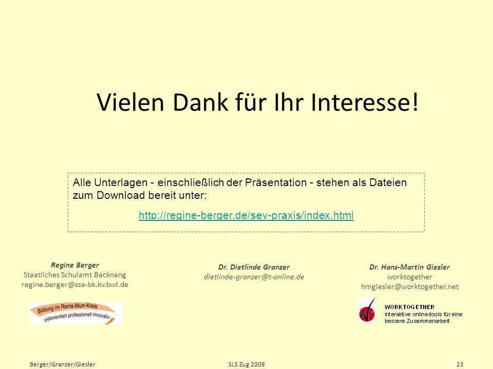 Dr. Hans-Martin Giesler