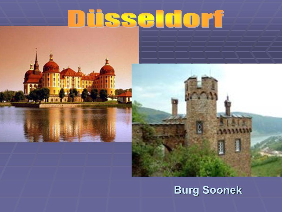 Düsseldorf Burg Soonek
