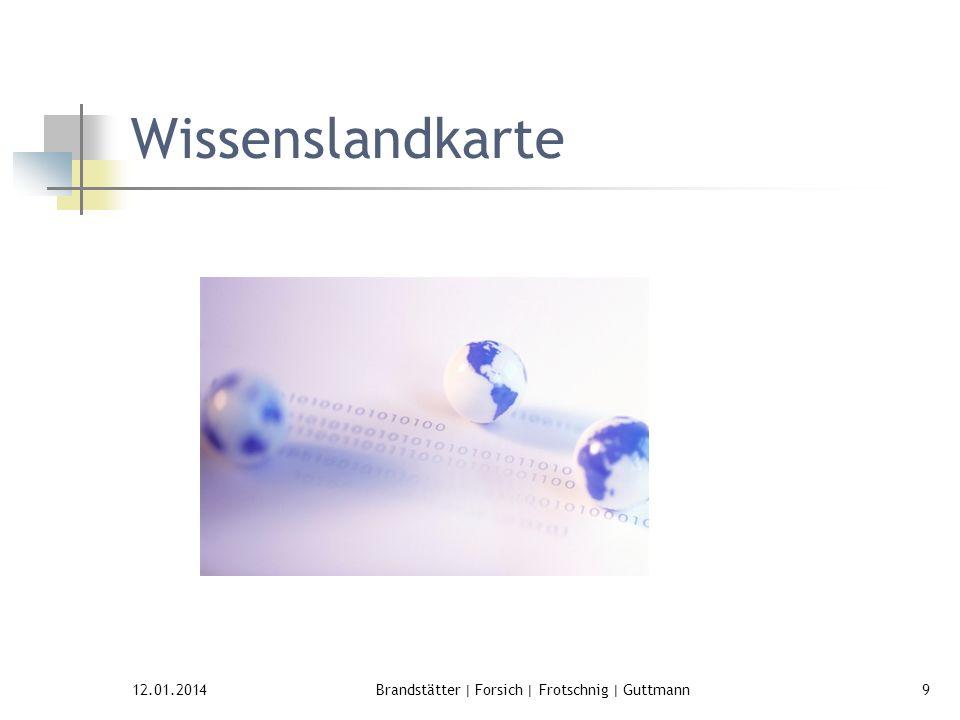 Brandstätter | Forsich | Frotschnig | Guttmann