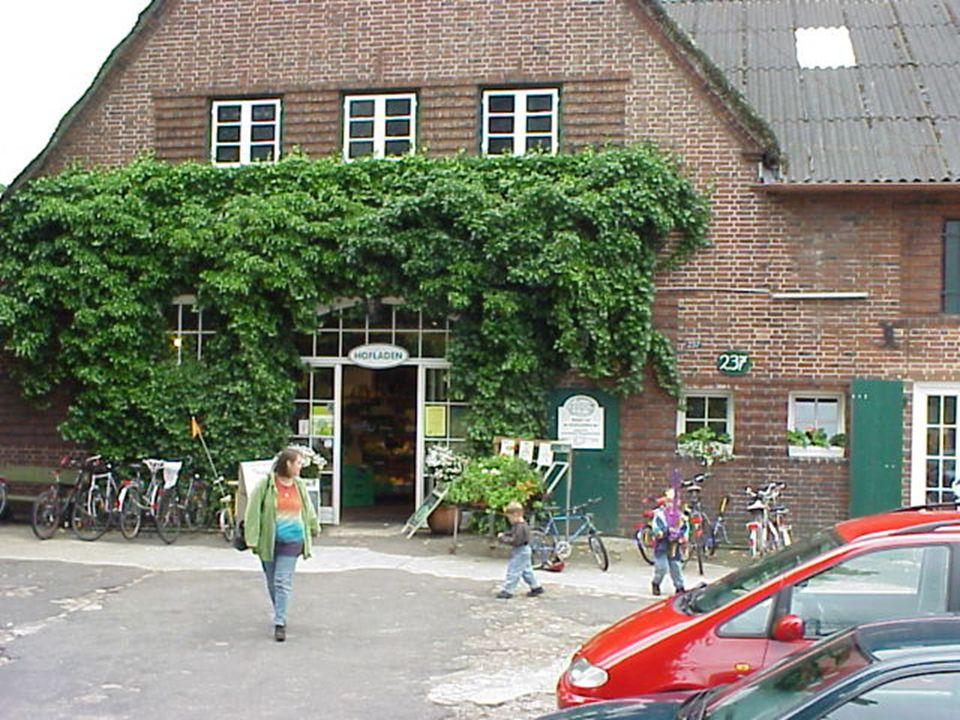 Schlatthof Plus Hofladen Projektforum 23. Mai 2006 Projekt CMS-Fleisch