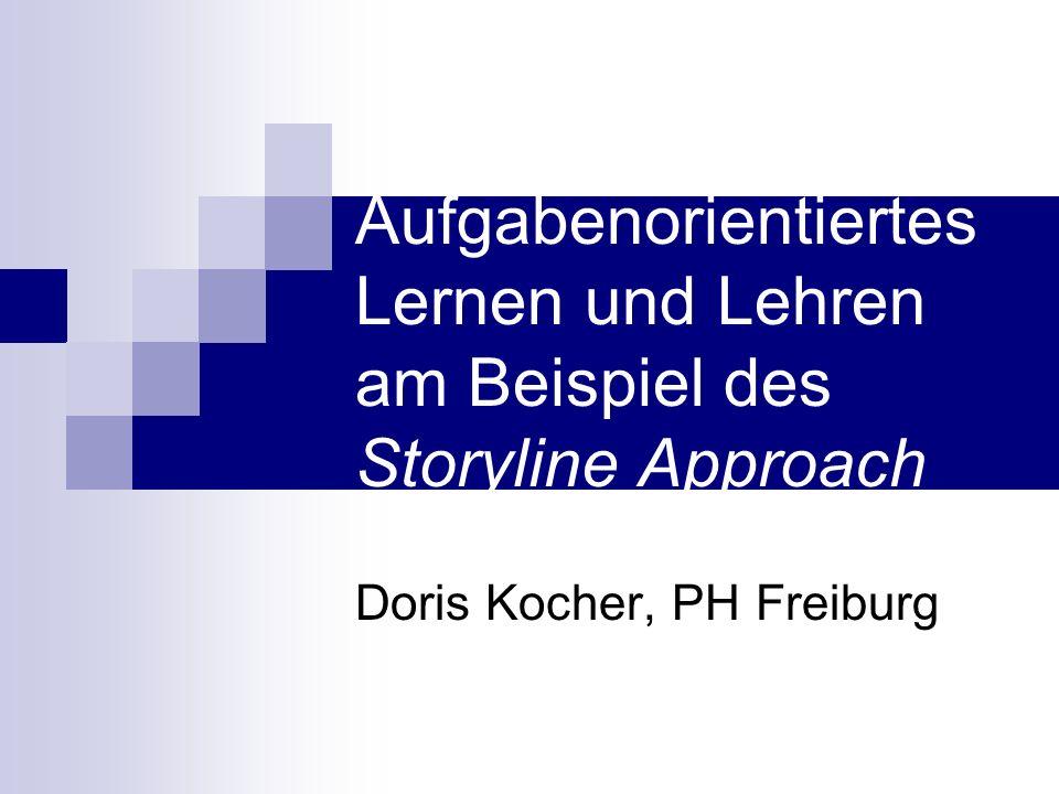 Doris Kocher, PH Freiburg