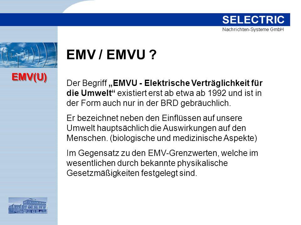 EMV / EMVU