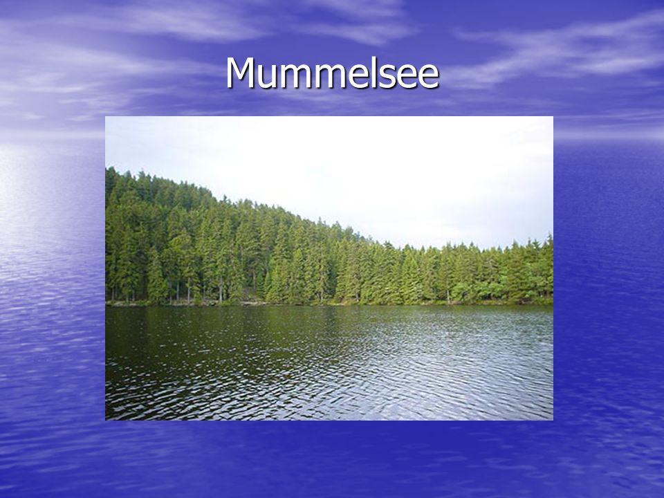 Mummelsee