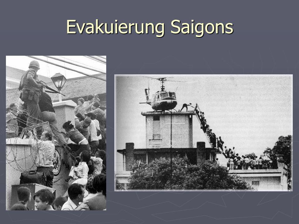 Evakuierung Saigons