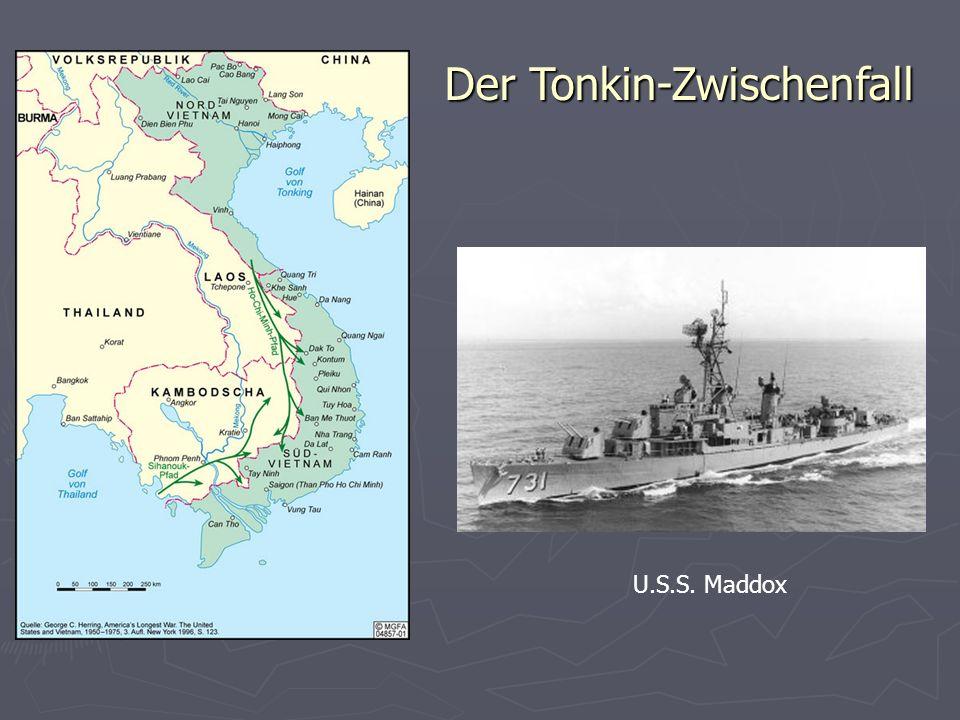 Der Tonkin-Zwischenfall