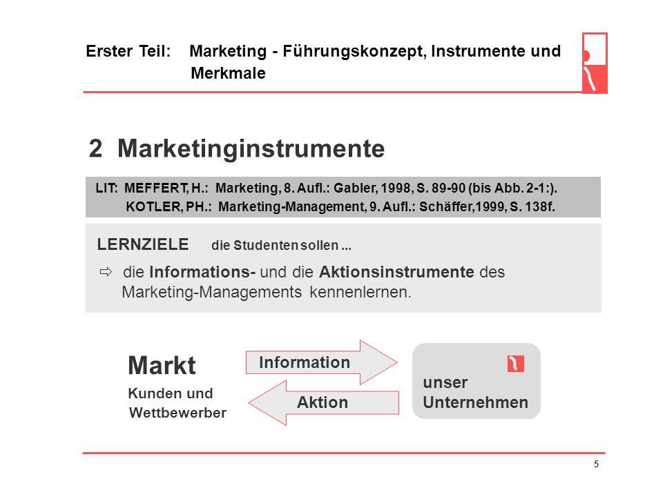 2 Marketinginstrumente