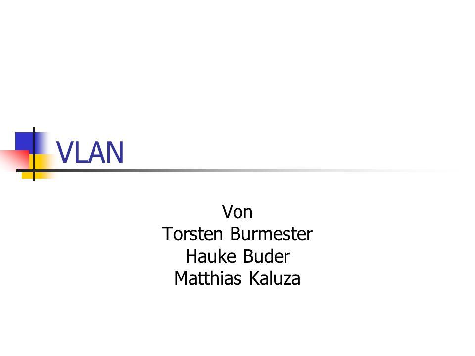 Von Torsten Burmester Hauke Buder Matthias Kaluza